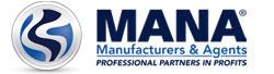 MANA's new logo